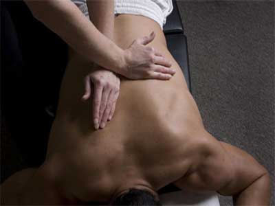 Chiropractor in Early and Coleman, TX - Massage Therapy