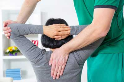 Chiropractor in Early and Coleman, TX - Adjustments